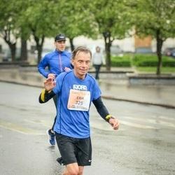 The 26th Lattelecom Riga Marathon - Erik Nielsen (325)