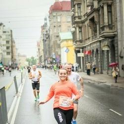 The 26th Lattelecom Riga Marathon - Anni Adamson (1328)