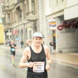 The 26th Lattelecom Riga Marathon - Sergejs Bednostins (700)