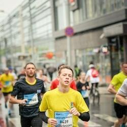 The 26th Lattelecom Riga Marathon - Kristaps Krists Zavickis (8439)