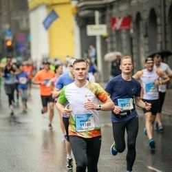 The 26th Lattelecom Riga Marathon - Andris Siksnis (11185)