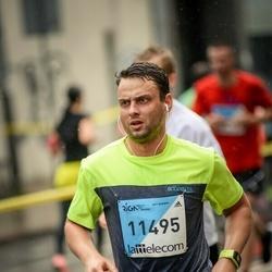 The 26th Lattelecom Riga Marathon - Aira Oreniša (11495)
