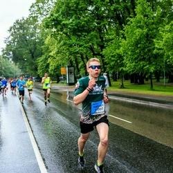 The 26th Lattelecom Riga Marathon - Kristaps Kanna (11007)