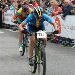 The European XCM championship 2016 - Jennie Stenerhag (325)