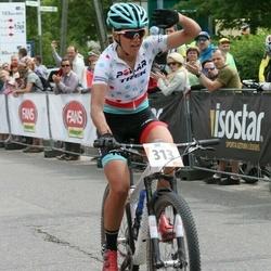 The European XCM championship 2016 - Claudia Galicia (313)