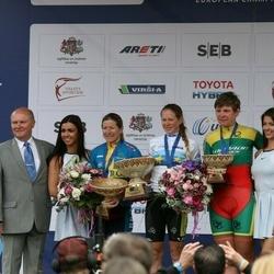 The European XCM championship 2016