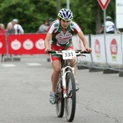 The European XCM championship 2016 - Tatsiana Skurat (331)