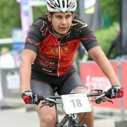 The European XCM championship 2016 - Ervīns Smoļins (18)