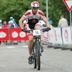 The European XCM championship 2016 - Vaidas Maceikis (50)