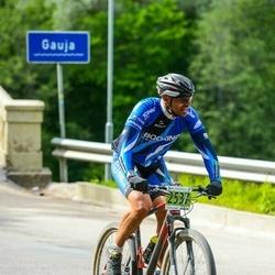 SEB MTB maratons 2016 - 3.posms - Kristaps Zaļupe (2537)