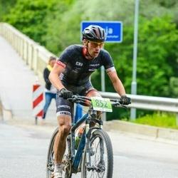 SEB MTB maratons 2016 - 3.posms - Reinis Korsūnovs (852)