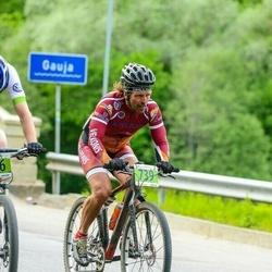 SEB MTB maratons 2016 - 3.posms - Mairis Klaiva (739)