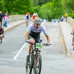 SEB MTB maratons 2016 - 3.posms - Aivars Skridulis (843)