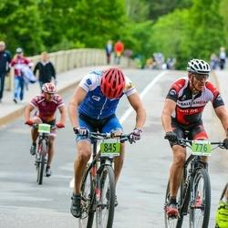 SEB MTB maratons 2016 - 3.posms - Mārtiņš Gailītis (845)