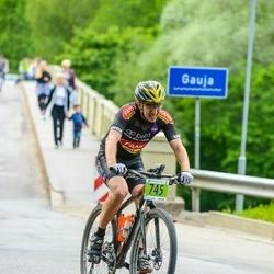 SEB MTB maratons 2016 - 3.posms - Jānis Teivišs (745)