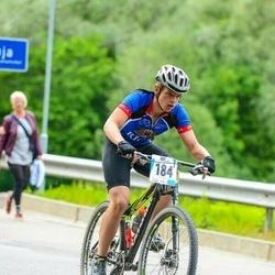 SEB MTB maratons 2016 - 3.posms - Kristofers Rungulis (184)