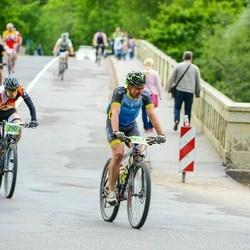SEB MTB maratons 2016 - 3.posms - Kaspars Meinuzs (751)