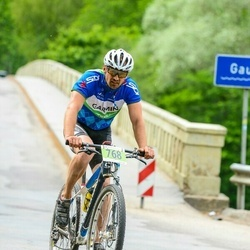 SEB MTB maratons 2016 - 3.posms - Ilgonis Zaļaiskalns (768)
