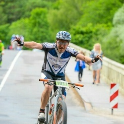 SEB MTB maratons 2016 - 3.posms - Ringolds Rozenbergs (1017)