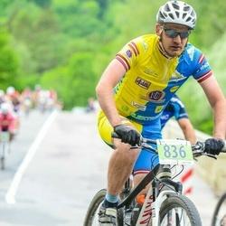 SEB MTB maratons 2016 - 3.posms - Uldis Siņicins (836)