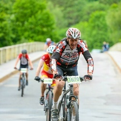 SEB MTB maratons 2016 - 3.posms - Arnolds Mikelsons (1670)
