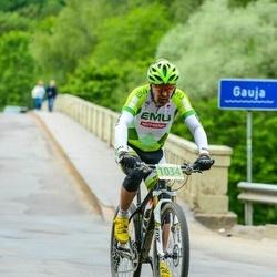 SEB MTB maratons 2016 - 3.posms - Aivars Strauss (1034)