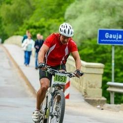 SEB MTB maratons 2016 - 3.posms - Einārs Šveicers (1053)
