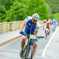 SEB MTB maratons 2016 - 3.posms - Artūrs Pivors (1290)