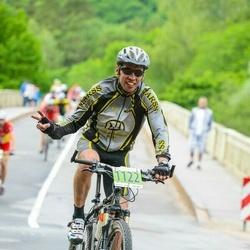 SEB MTB maratons 2016 - 3.posms - Igors Krilovs (1122)