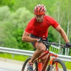 SEB MTB maratons 2016 - 3.posms - Māris Bogdanovs (1511)
