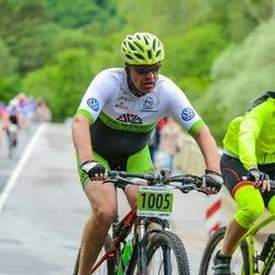 SEB MTB maratons 2016 - 3.posms - Druvis Paeglis (1005)