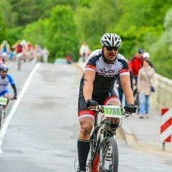 SEB MTB maratons 2016 - 3.posms - Ģirts Markovs (1788)