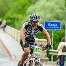 SEB MTB maratons 2016 - 3.posms - Andrejs Galuza (1197)