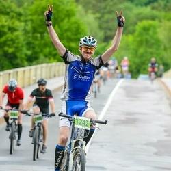 SEB MTB maratons 2016 - 3.posms - Toms Āboltiņš (1242)