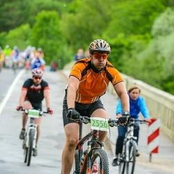 SEB MTB maratons 2016 - 3.posms - Andris Keziks (2556)