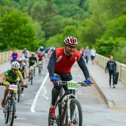 SEB MTB maratons 2016 - 3.posms - Aivars Buls (1349)