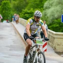SEB MTB maratons 2016 - 3.posms - Gints Gemzis (1199)