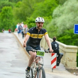 SEB MTB maratons 2016 - 3.posms - Romans Zatermanis (1306)
