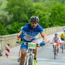 SEB MTB maratons 2016 - 3.posms - Andris Bogomols (1561)