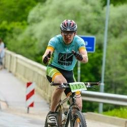 SEB MTB maratons 2016 - 3.posms - Ainārs Balodis (1153)
