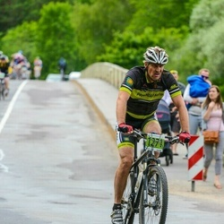 SEB MTB maratons 2016 - 3.posms - Valdis Noriņš (1271)