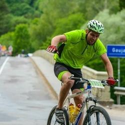 SEB MTB maratons 2016 - 3.posms - Imants Ērglis (1357)