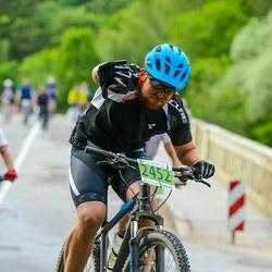 SEB MTB maratons 2016 - 3.posms - Jānis Bišers (2452)