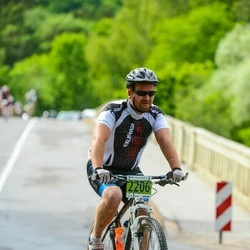 SEB MTB maratons 2016 - 3.posms - Imants Luinis (2206)