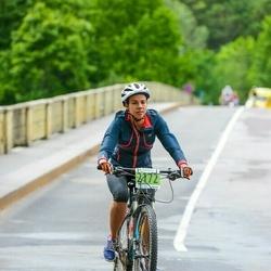 SEB MTB maratons 2016 - 3.posms - Elina Ekšteine (2172)