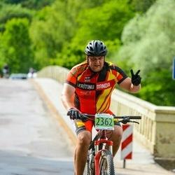 SEB MTB maratons 2016 - 3.posms - Agnis Bahmanis (2362)