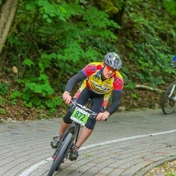 SEB MTB maratons 2016 - 3.posms - Almants Kalniņš (872)