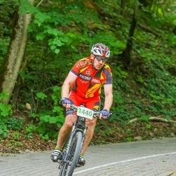 SEB MTB maratons 2016 - 3.posms - Normunds Trofimovs (1440)