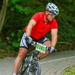 SEB MTB maratons 2016 - 3.posms - Mārtiņš Podnieks (1141)
