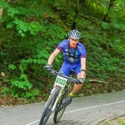 SEB MTB maratons 2016 - 3.posms - Krišs Andrejevs (2122)
